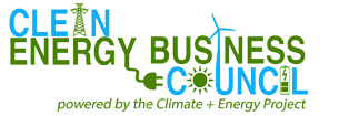 Clean Energy Business Council logo